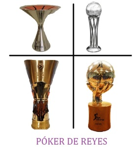 Póker de Reyes